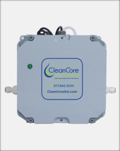 Clean Core